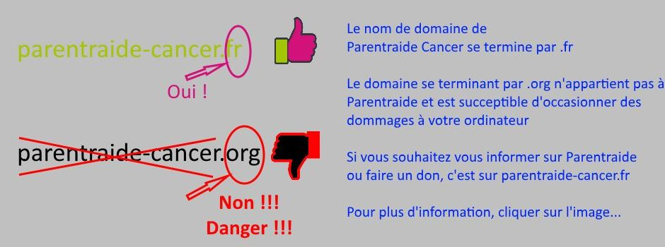 Attention ORG = DANGER